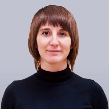 Денисова Виталина