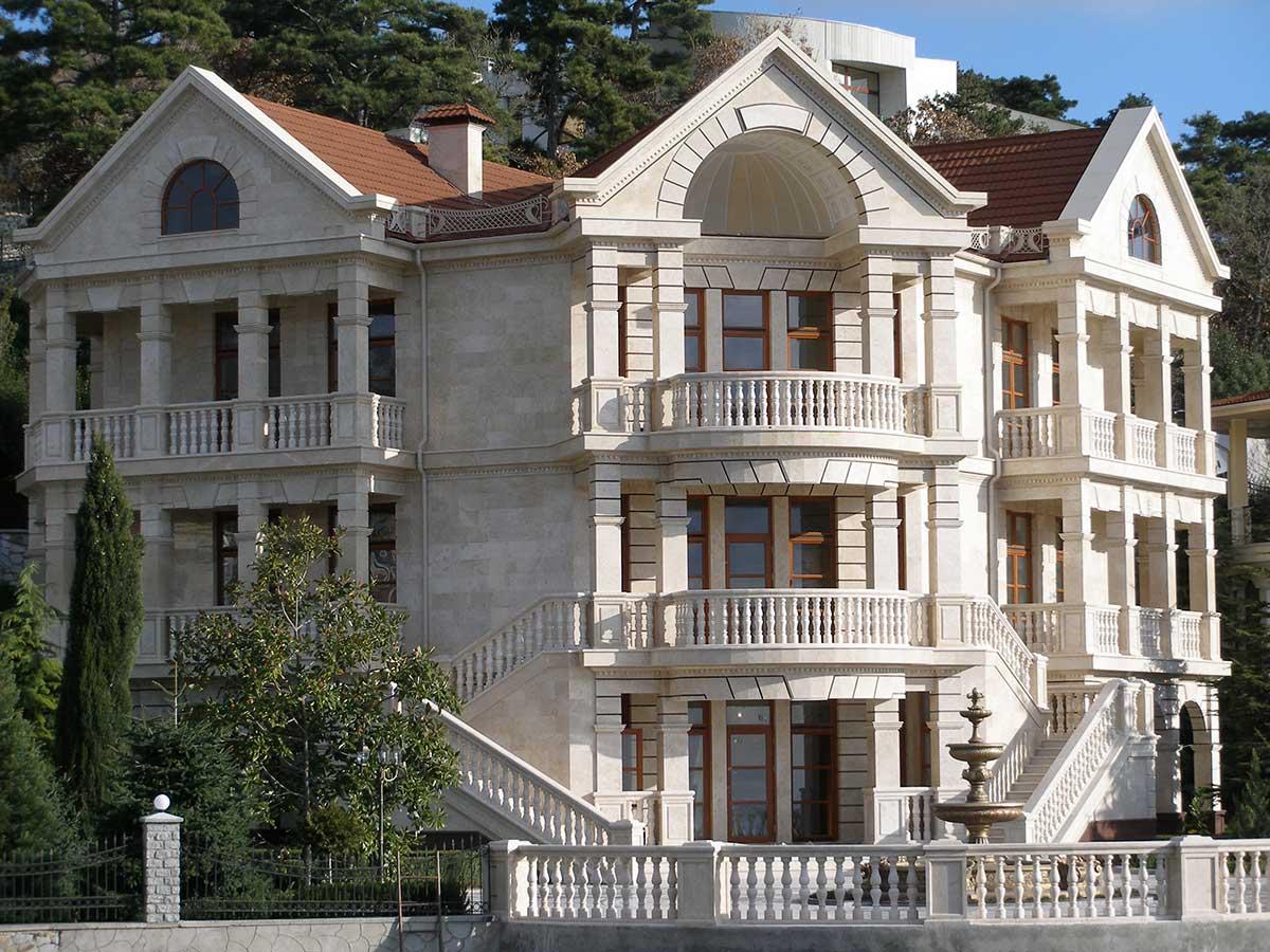 Какой дом строить – одноэтажный или двухэтажный?